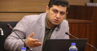 دکتر سیدمحسن علویپور