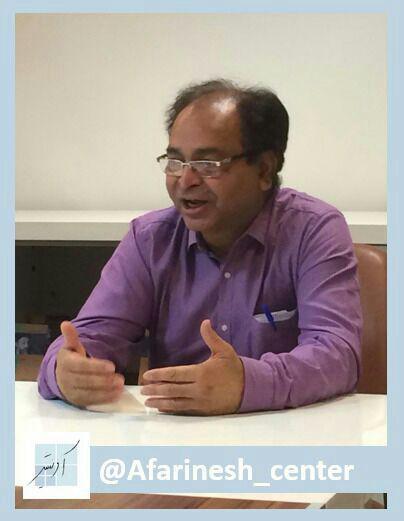 دکتر اختر حسین