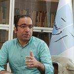 دکتر جواد حیدری