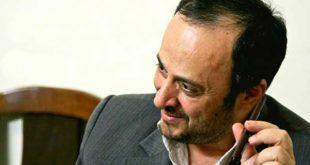 علی عربمازار یزدی
