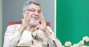 دکتر عباس منوچهری
