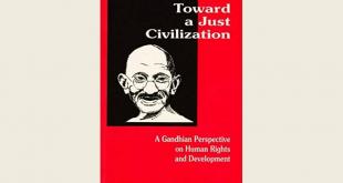 toward a just civilization