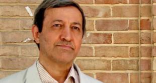 سیدعلی محمودی
