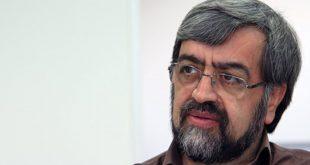 سید علیرضا حسینی بهشتی
